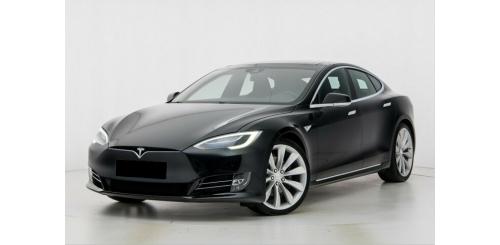 Tesla Model S électrique occasion