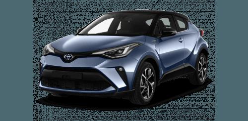 Toyota C-HR neuf