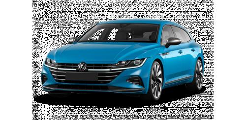 Volkswagen Arteon Shooting Brake neuf