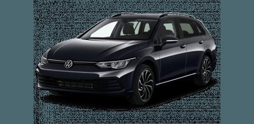 Volkswagen Golf 8 SW neuve