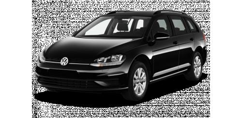Volkswagen Golf SW neuve