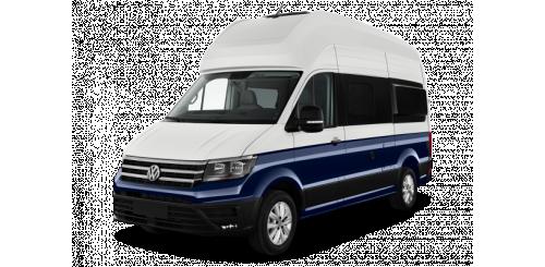Volkswagen Grand California neuve