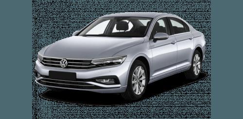 Volkswagen Passat neuve