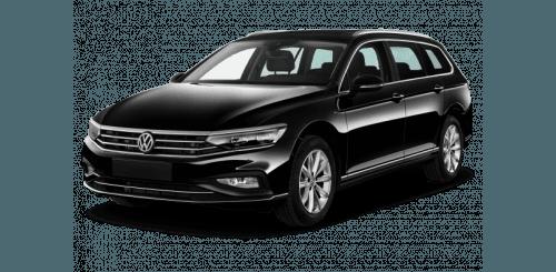 Volkswagen Passat SW neuve