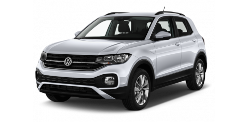 Volkswagen T-Cross neuf