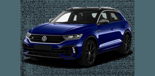 Volkswagen T-Roc Carat neuf
