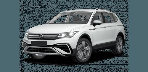Volkswagen Tiguan Allspace neuf