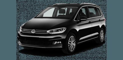 Volkswagen Touran neuf